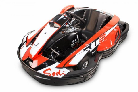 Karting sodi RT8