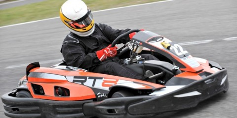 Circuit internationnal de Karting de Lavelanet