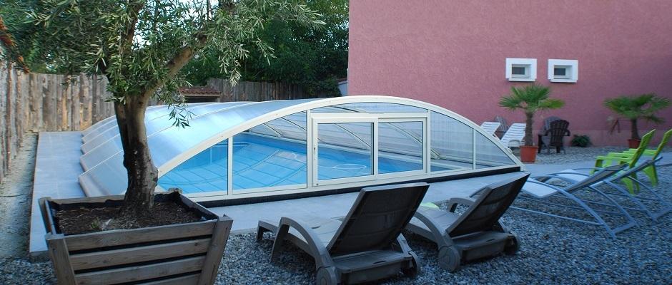 Grand gite de groupe avec piscine couverte le moulinet for Gite de groupe avec piscine couverte