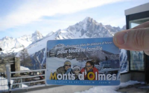 Monts d'olmes